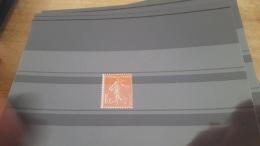 LOT 407916 TIMBRE DE FRANCE NEUF**  N°195 VALEUR 21,5 EUROS LUXE - France