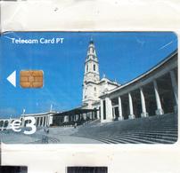 PORTUGAL - Santuario De Fatima, Tirage 11000, 05/03, Mint - Portugal