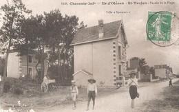 SAINT TROJAN Les BAINS -  Villa Speranza - Ile D'Oléron