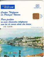PORTUGAL - Gaia Com Vida(20 Units), Tirage 4000, 07/95, Mint - Portugal