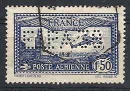 PA 6c Exposition Internationale De PARIS 1930 EIPA  => FAUX à 3% De La Cote - 1927-1959 Used
