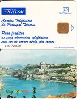 PORTUGAL - Gaia Com Vida(10 Units), Tirage 4000, 07/95, Mint - Portugal