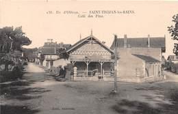 ILE D'OLERON - SAINT TROJAN LES BAINS - Café Des Pins - Ile D'Oléron
