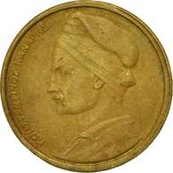Monnaie, Grèce, Drachma, 1984, TTB, Nickel-brass, KM:116 - Grèce