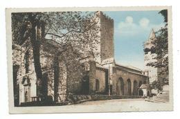 34/ HERAULT...SAINT PONS. La Cathédrale Vue Du Côté Nord - Saint-Pons-de-Mauchiens