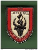 CLUB TAURIN MIREILLE *** SAINTES MARIES DE LA MER *** 0070 - Tauromachie - Corrida
