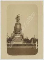 Cambodge . Phnom Penh . Monument Aux Morts Cambodgiens De La Guerre De 1914-18 . 1er Mars 1925 . - Krieg, Militär