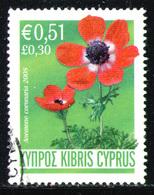 CYPRUS 2008 - From Set Used - Gebruikt