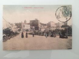 1TO315 ) Cartolina Di Tarragona - Tarragona