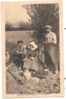 ***  Scenes Champêtres LA MARANDE   - TTB Neuve - Agriculture
