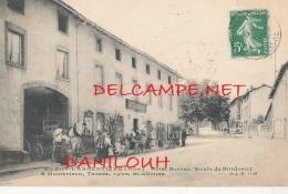 69 // SAINTE FOY L ARGENTIERE    Hotel Bayard, Route De Bordeaux, - France