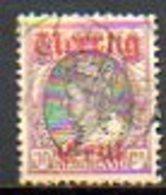 PAYS-BAS - (Royaume) - 1919 - N° 94 - 40 C. S. 30 C. Lilas Et Brun - (Timbre De 1909 Surchargé) - Oblitérés