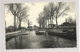 Oude Pk SENEFFE  Le Canal - Seneffe