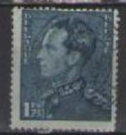 BELGIO 1936  EFFIGE DI LEOPOLDO III UNIF. 430 USATO VF - Belgio