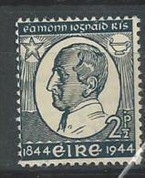 Irlande 1944 N°101 Neuf ** MNH Edmund Rice - 1937-1949 Éire