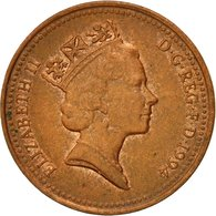Monnaie, Grande-Bretagne, Elizabeth II, Penny, 1994, TTB, Copper Plated Steel - 1971-… : Monnaies Décimales