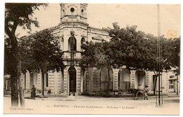"""Viêt-Nam - TONKIN / HAIPHONG -- Chambre De Commerce. - Collection """"La Sarcelle"""". (Planté N° 24). - Vietnam"""