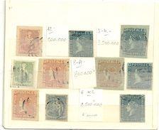 Isole Mauritius---RARI--da  Periziare  -- - Mauritius (1968-...)
