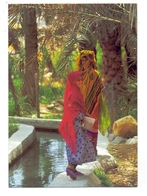 OMAN - QURIYAT, Omani Girls - Oman