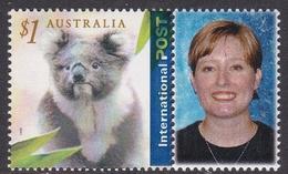 Australia ASC 1767a 2000 International Stamp Personalised, Mint Never Hinged - 2000-09 Elizabeth II