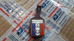 Insigne Moniteur - Insignes & Rubans