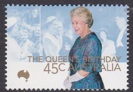 Australia ASC 1823 2000 Queen Elizabeth II Birthday, Mint Never Hinged - 2000-09 Elizabeth II