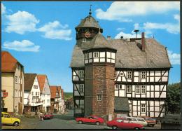 Rauschenberg - Rathaus - Deutschland