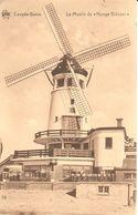 Koksijde - Coxyde - Le Moulin Du Hooge Blekker - Koksijde