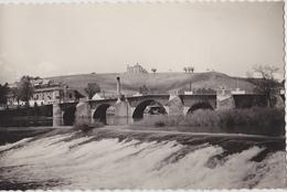 SORIA   Rio Duero Y Ermita Del Miron - Soria