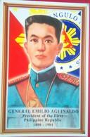Emilio Aguinaldo - Philippines