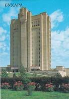 OUZBEKISTAN---BUKHARA---Regional Committee Of Uzdek Soviet Socialist Republic--voir  2 Scans - Uzbekistan