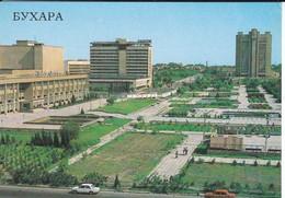 OUZBEKISTAN---BUKHARA---centre Of The City--voir  2 Scans - Uzbekistan