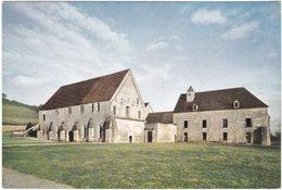 18. Gf. Abbaye De NOIRLAC. Le Cellier. 140 - France