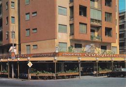 ROMA - Via Gregorio VII° - Ciampini Pasticceria Ristorante Snack Bar Gelateria - Tabacchi / Tabaccheria / Tabacchino - Roma (Rome)