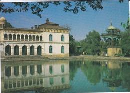 OUZBEKISTAN---BUKHARA--sitorai-mohi-hossa Palace The 19th-20th Century--voir  2 Scans - Uzbekistan