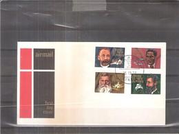 FDC Papua & New Guinea - 1972 - Missionaries - Complete Set (to See) - Papua-Neuguinea