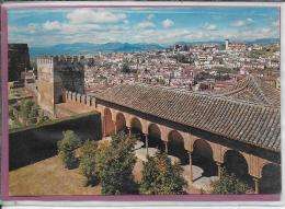 GRANADA Patio Machuca - Granada