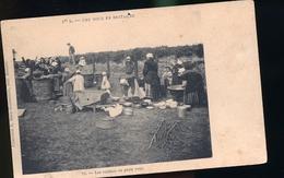 UNE NOCE 1900 - Frankrijk
