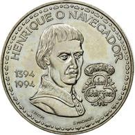Monnaie, Portugal, 200 Escudos, 1994, SPL, Copper-nickel, KM:670 - Portugal