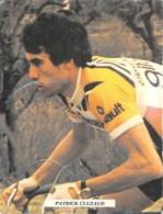 CYCLISTE- CLUZAUD PATRICK - VAINQUEUR SIX JOURS DE GRENOBLE AMATEUR 1976 - Cyclisme