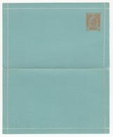 Austria Postal Stationery Letter Card Unused B180725 - Interi Postali