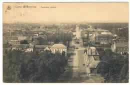 Bourg-Léopold - Panorama 1921 (2 Scan's) - Leopoldsburg