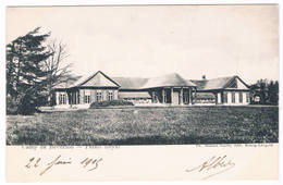 Camp De Beverloo - Palais Royal 1905 - Leopoldsburg