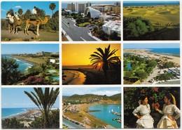 Spain, Souvenir De Gran Canaria, 1979 Used Postcard [21528] - Gran Canaria