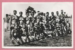 Zimbabwe - Southern Rhodesia - THE BEAUTY CHORUS - Native Women - Femmes - Zimbabwe