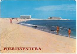 FUERTEVENTURA, Spain, Used Postcard [21531] - Fuerteventura