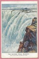 Zimbabwe - Southern Rhodesia - VICTORIA FALLS - Zimbabwe