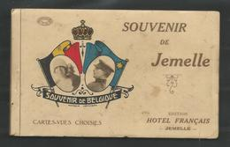 10 Oude Pk  Souvenir De Jemelle - Rochefort