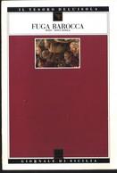 GdS 38.FUGA BAROCCA(Noto-Noto Antica) - Books, Magazines, Comics