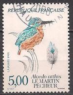 Frankreich  (1991)  Mi.Nr.  2856  Gest. / Used  (17bc20) - Frankreich